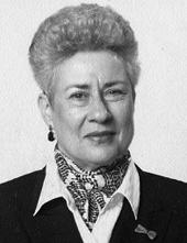 Gisela Pravda